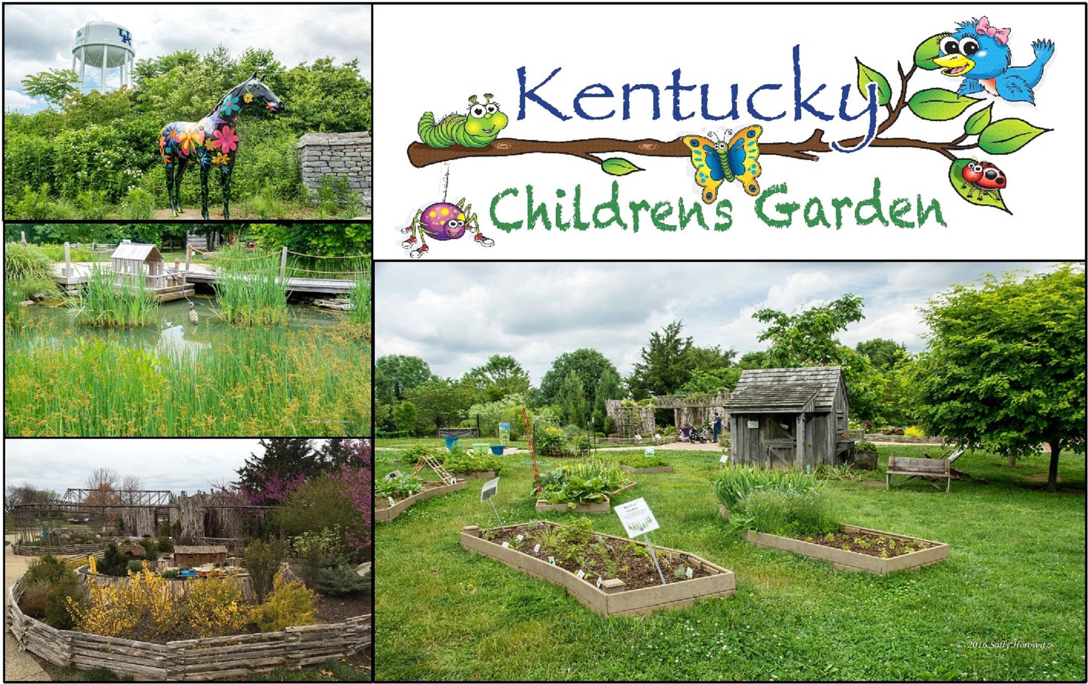 Kentucky Childrenu0027s Garden